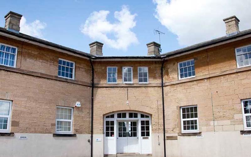 Bowcliffe Court