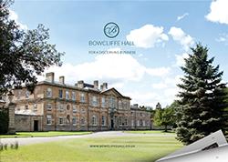 Bowcliffe Brochure