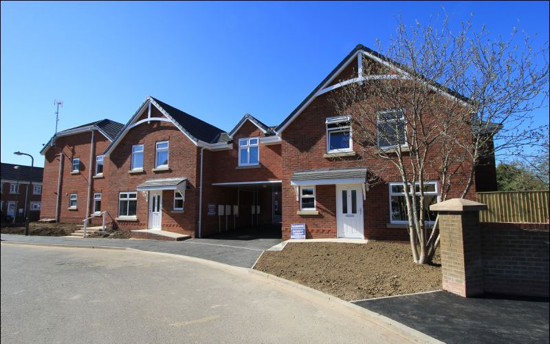 Bailey Court, Northallerton - Residential Development