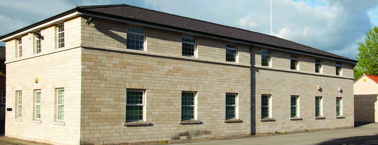 Bowcliffe Grange