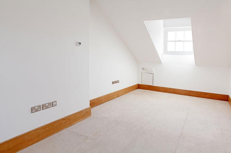 Rosemount Cottage - interior